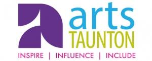 ARTS TAUNTON LOGO COLOUR 2018