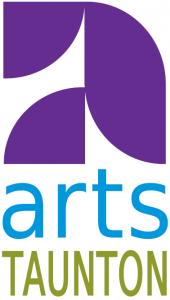 Arts Taunton Logo