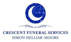 Crescent funerals logo