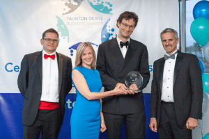Earlam-and-Christopher-Small-Business-winners