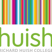 Huish Logo RGB with Stripes