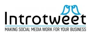 Introtweet Logo