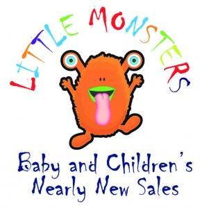 Little monsters logo