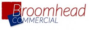 PRINT Broomhead Commercial Logo