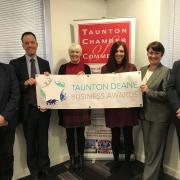 White Knight Marketing and the Taunton Chamber of Commerce