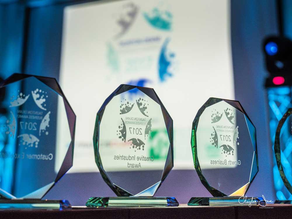 TDBA awards