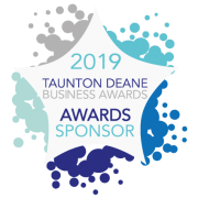 TDBA Logo 2019 AWARDS sponsor 1
