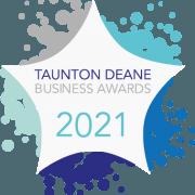 TDBA Logo 2021 round