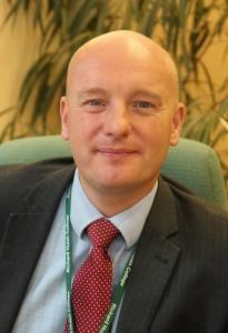 John Abbot, Principal of Richard Huish College