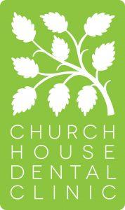 Church House Dental logo