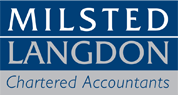 Milsted Langdon logo