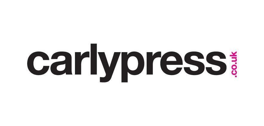 Carly Press logo