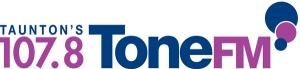 Tone FM Logo